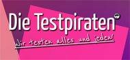 Strandmatte WickedWedge getestet von Testpiraten-blog.de